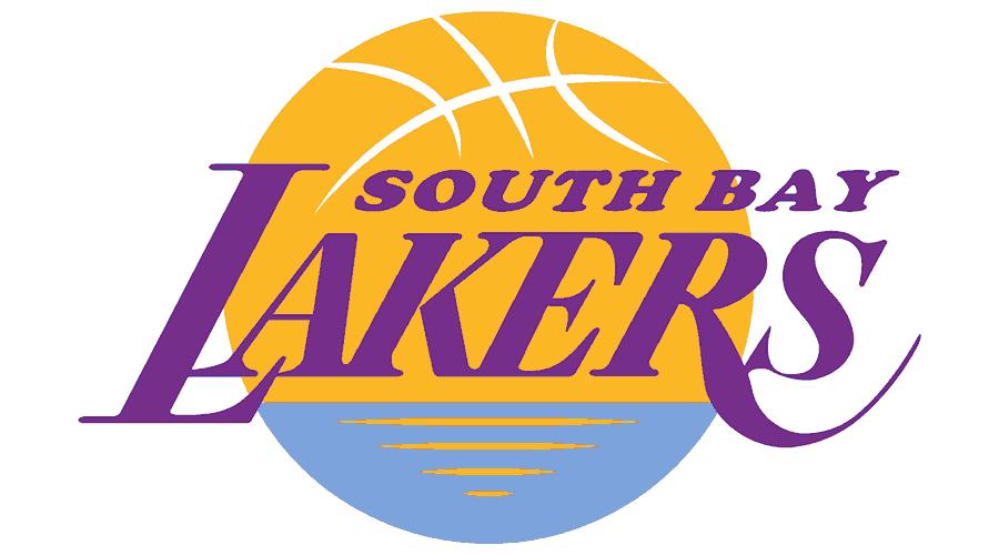 South Bay Lakers Logo Vector