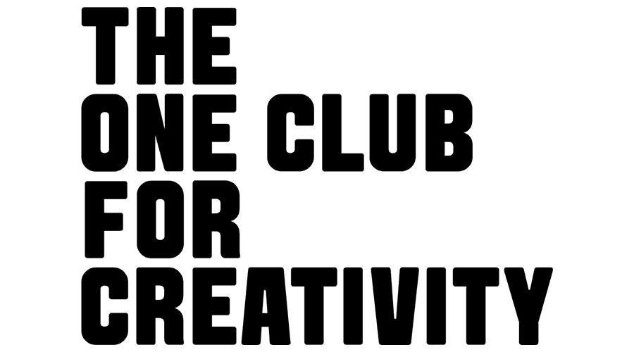 The One Club for Creativity Logo Vector