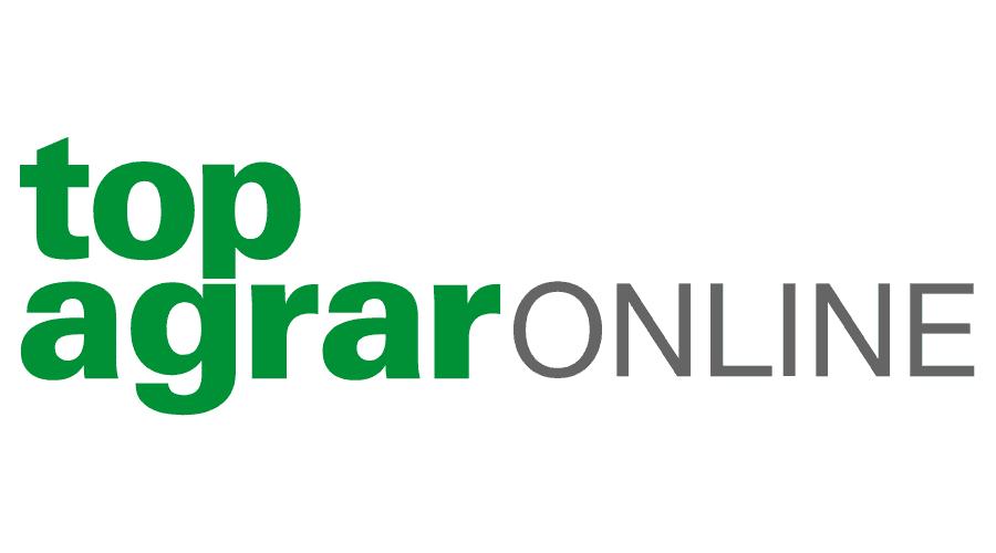 top agrar online Logo Vector