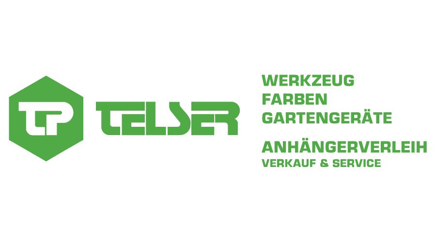 TP-TELSER Logo Vector
