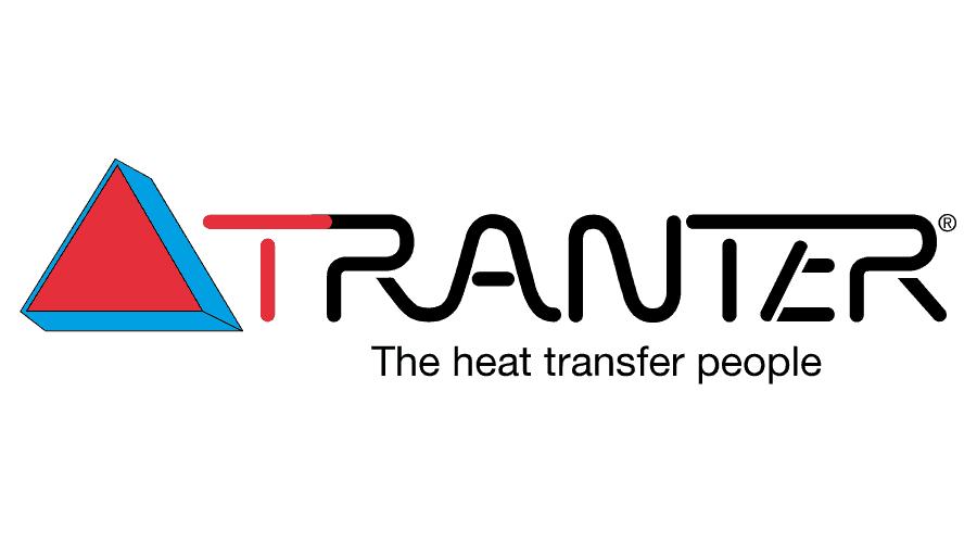 Tranter Logo Vector