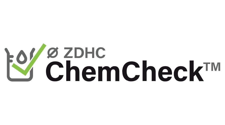 ZDHC ChemCheck Logo Vector