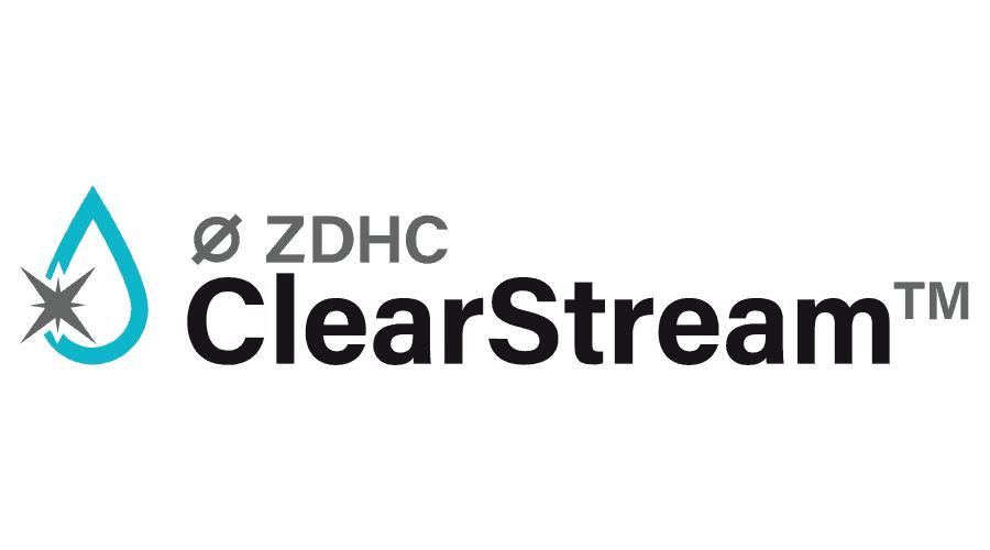 ZDHC ClearStream Logo Vector