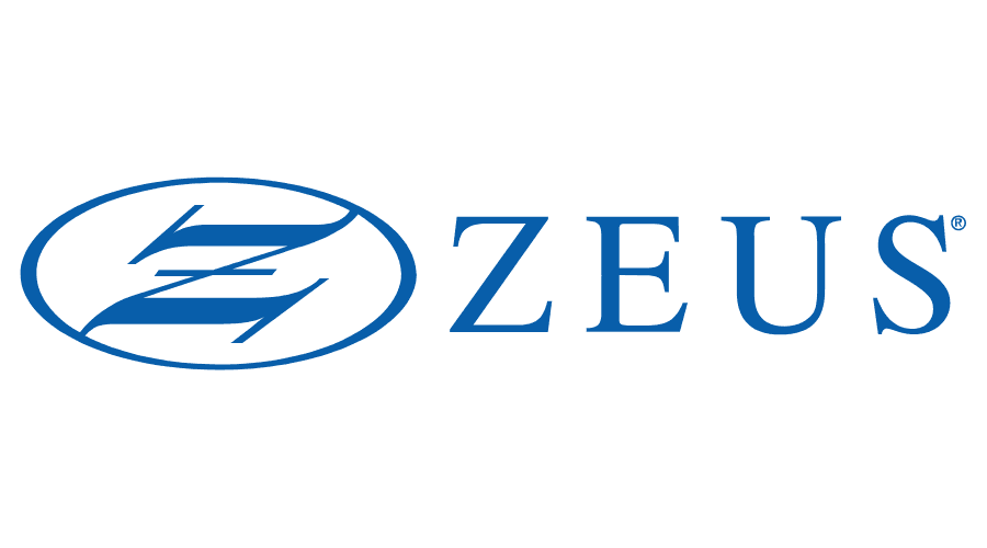 Zeus Industrial Products, Inc. Logo Vector