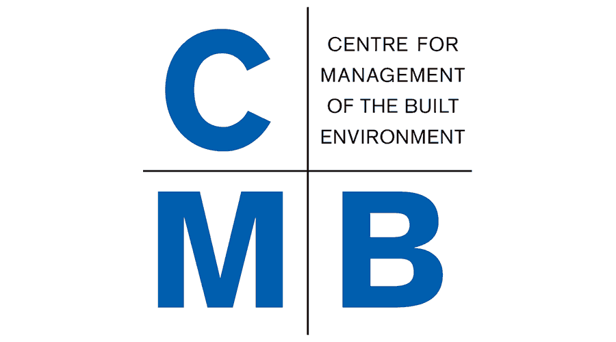 Centre for Management of the Built Environment – CMB Chalmers Logo Vector
