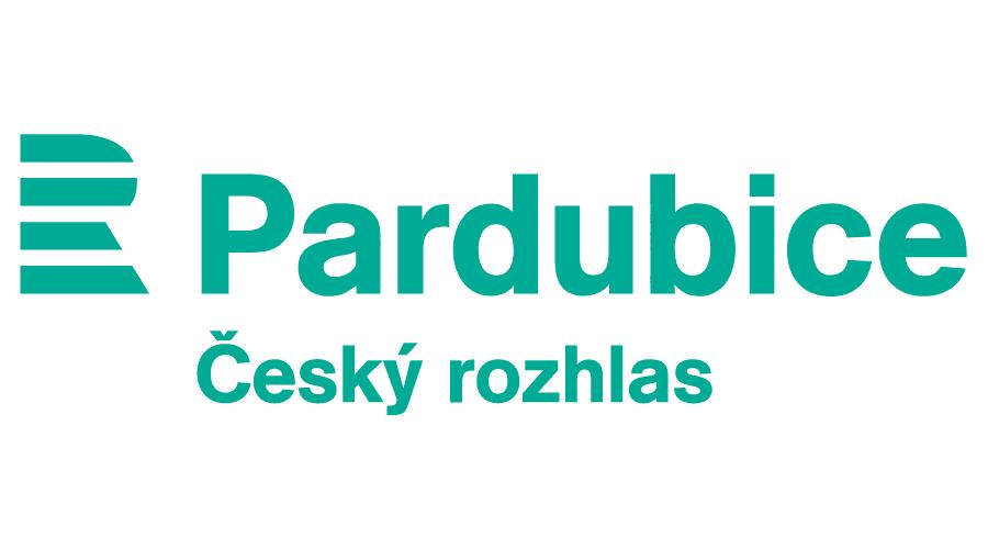 Český rozhlas Pardubice Logo Vector