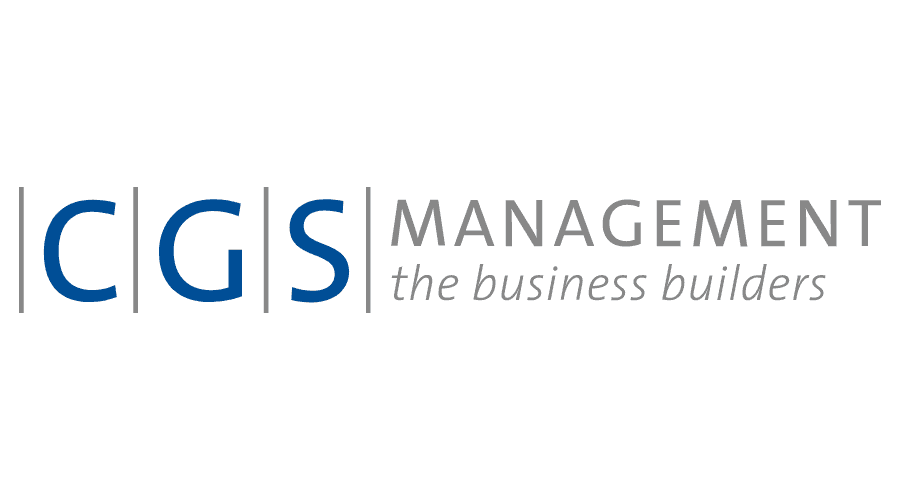 CGS Management AG Logo Vector
