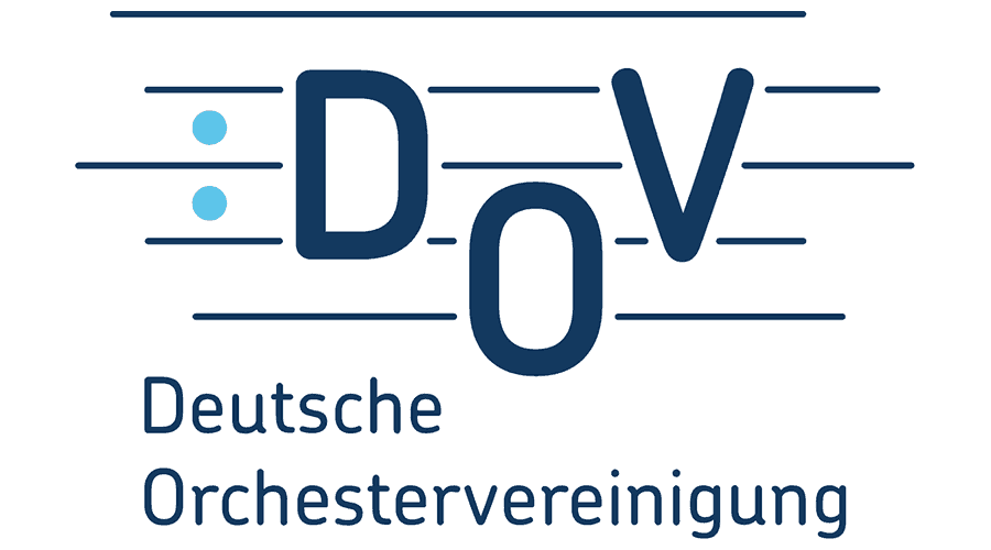 Deutsche Orchestervereinigung (DOV) Logo Vector