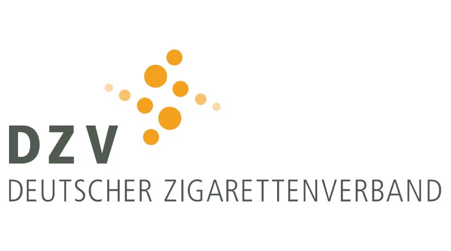 DZV – Deutscher Zigarettenverband Logo Vector