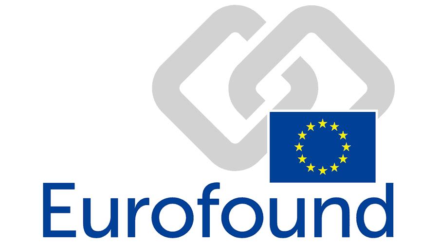 Eurofound Logo Vector