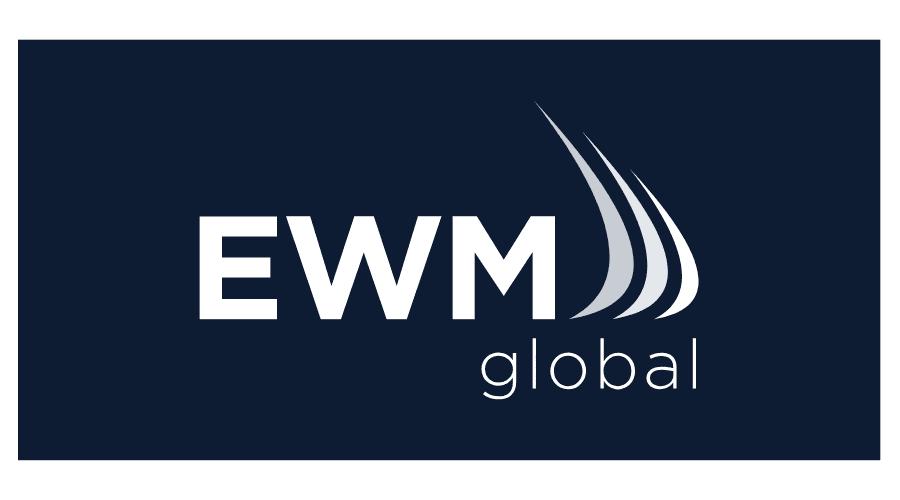 EWM Global Logo Vector