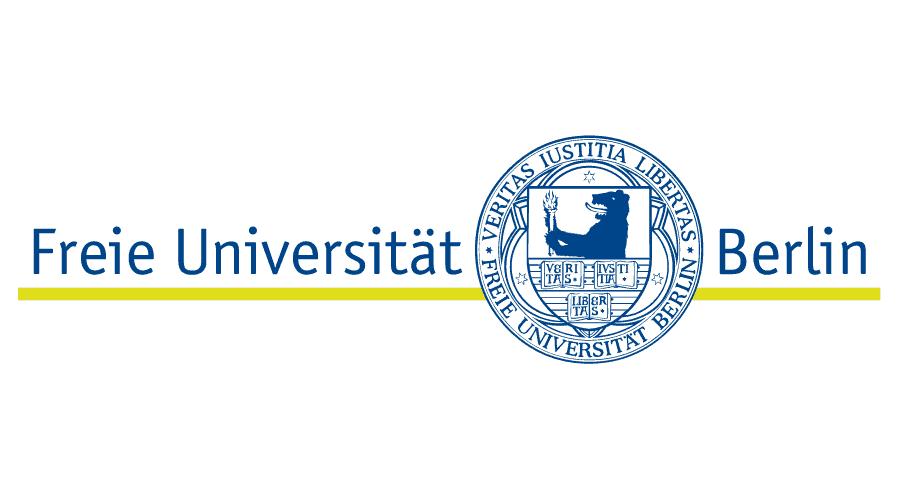 Freie Universität Berlin Logo Vector