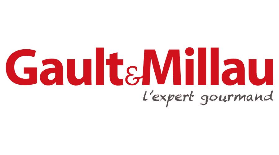 Gault&Millau Logo Vector