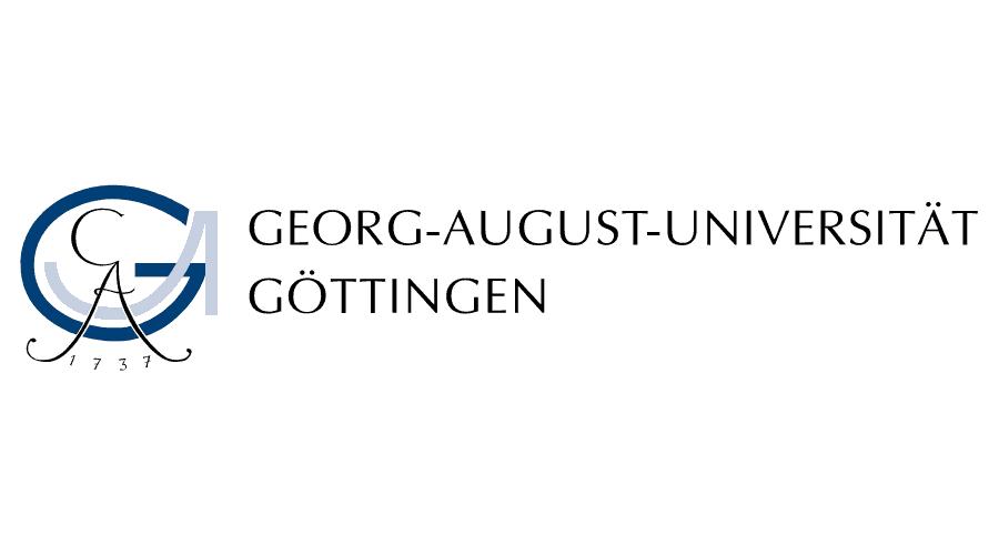 Georg-August-Universität Göttingen Logo Vector