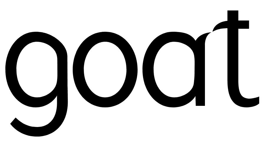 Goat Agency Logo Vector