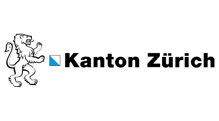 Kanton Zürich Logo Vector