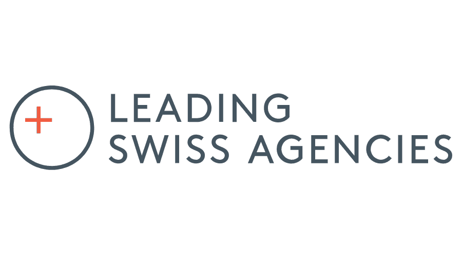 LSA – Leading Swiss Agencies Logo Vector