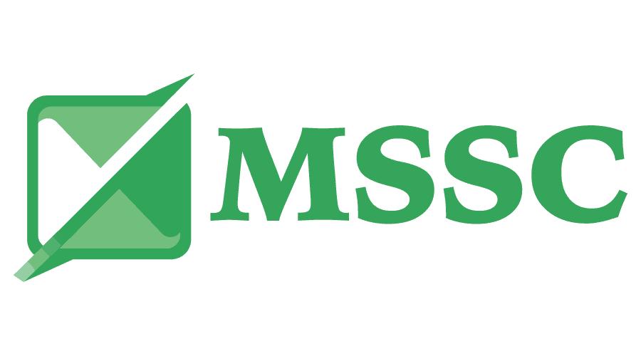 MSSC LLC Logo Vector