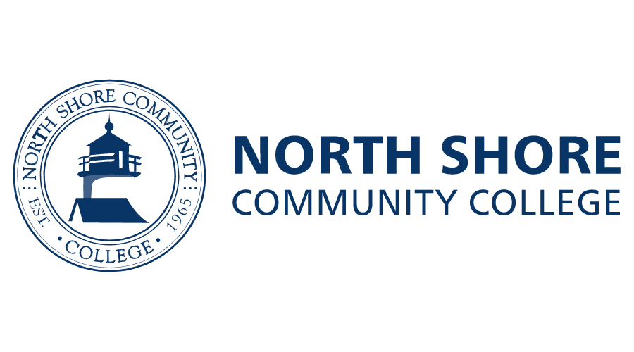 North Shore Community College Logo Vector