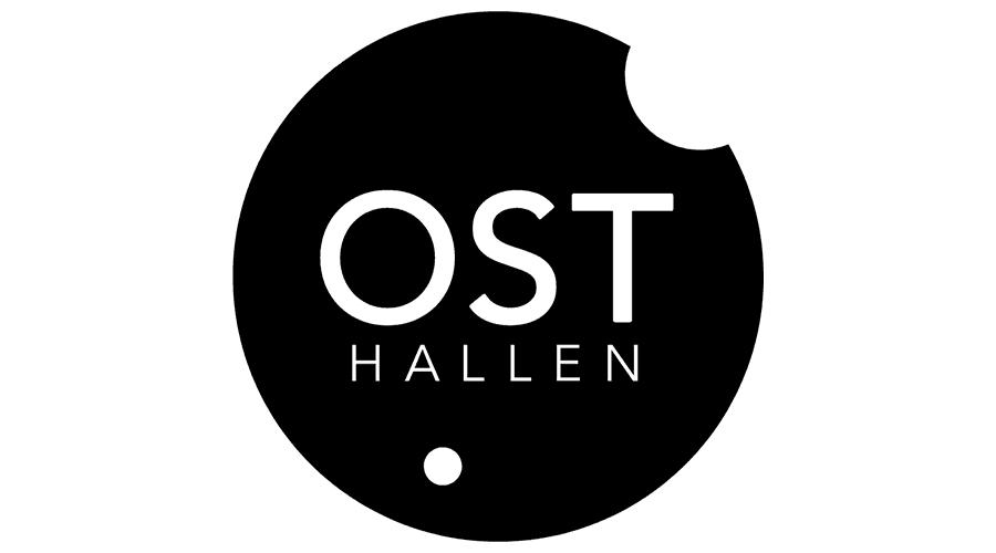 OSTHALLEN Logo Vector