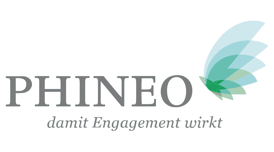 PHINEO gAG Logo Vector