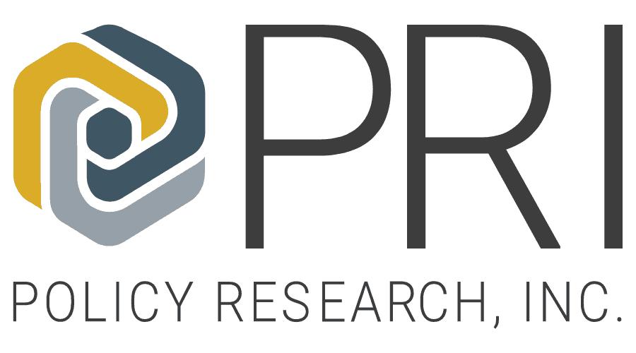 Policy Research, Inc. (PRI) Logo Vector