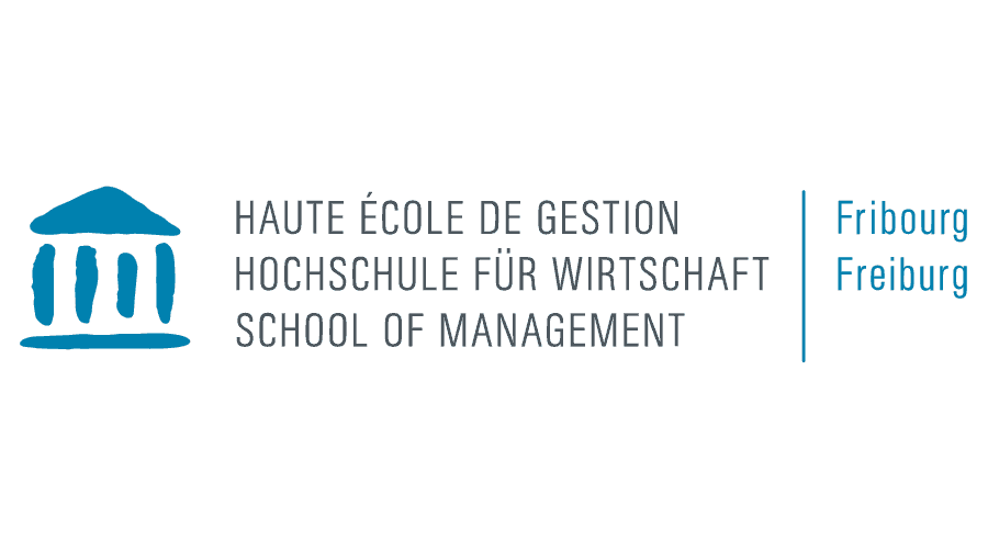 School of Management Fribourg Logo Vector