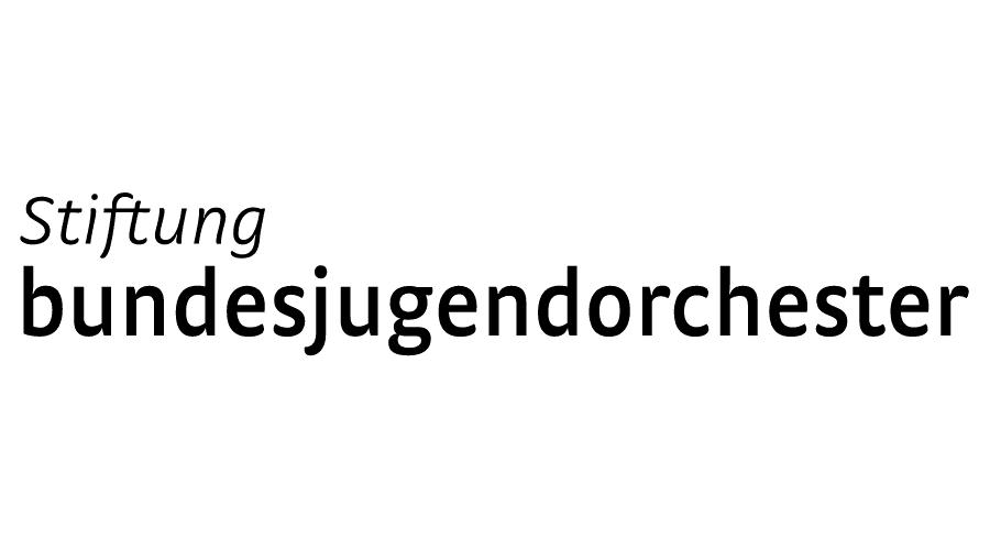 Stiftung Bundesjugendorchester Logo Vector