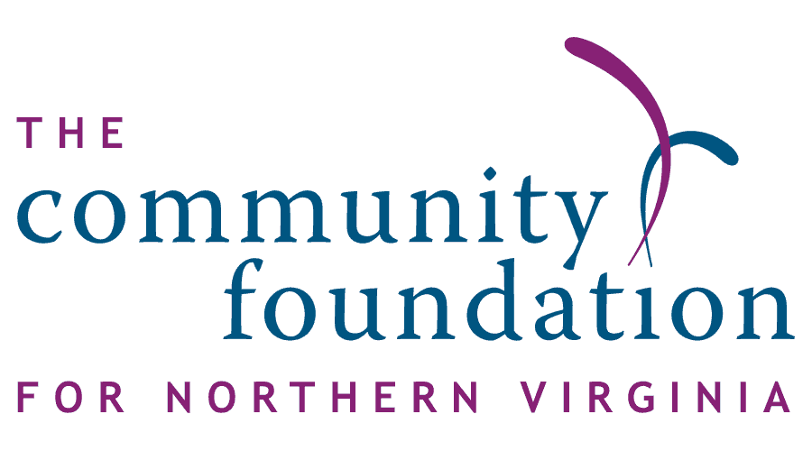 The Community Foundation for Northern Virginia Logo Vector