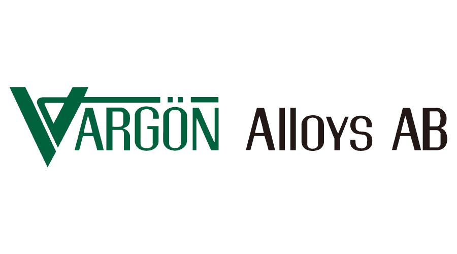 Vargön Alloys AB Logo Vector