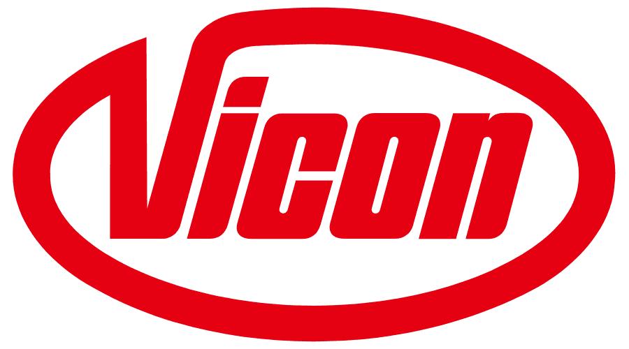 Vicon International Logo Vector