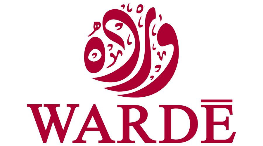 Wardé Logo Vector