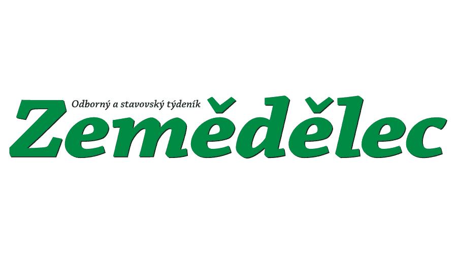 Zemědělec Logo Vector