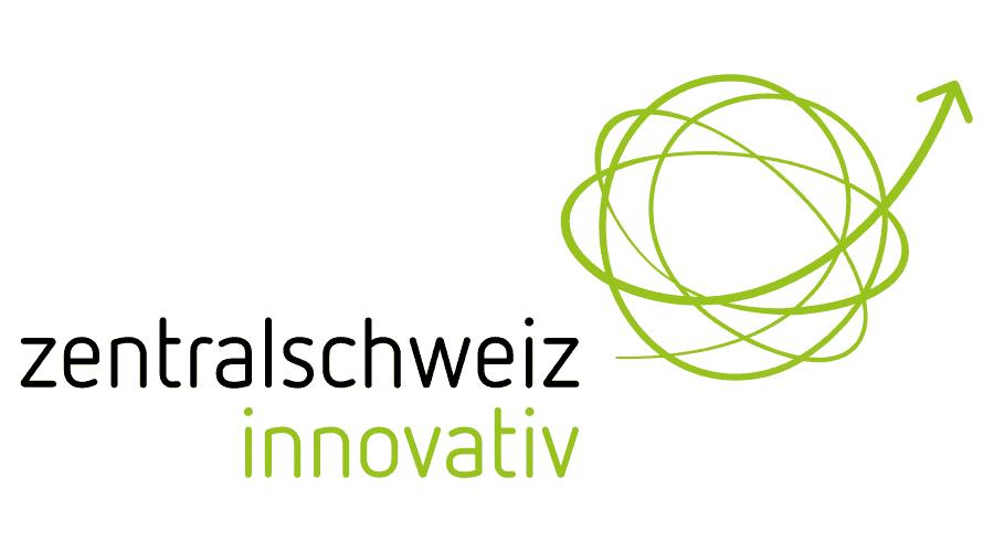 zentralschweiz innovativ Logo Vector