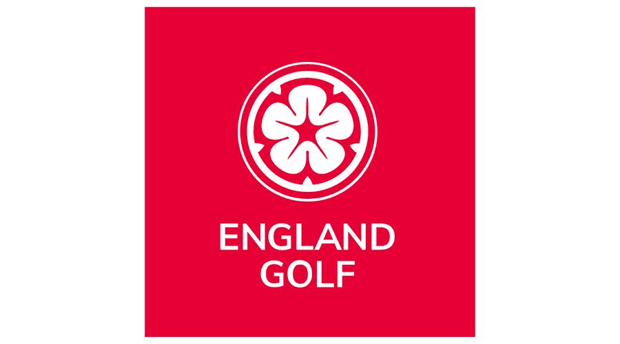 England Golf Logo Vector