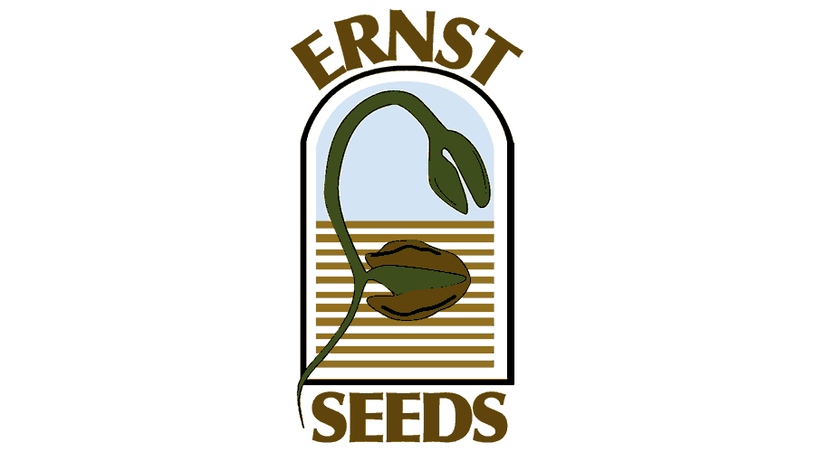 Ernst Conservation Seeds, Inc. Logo Vector
