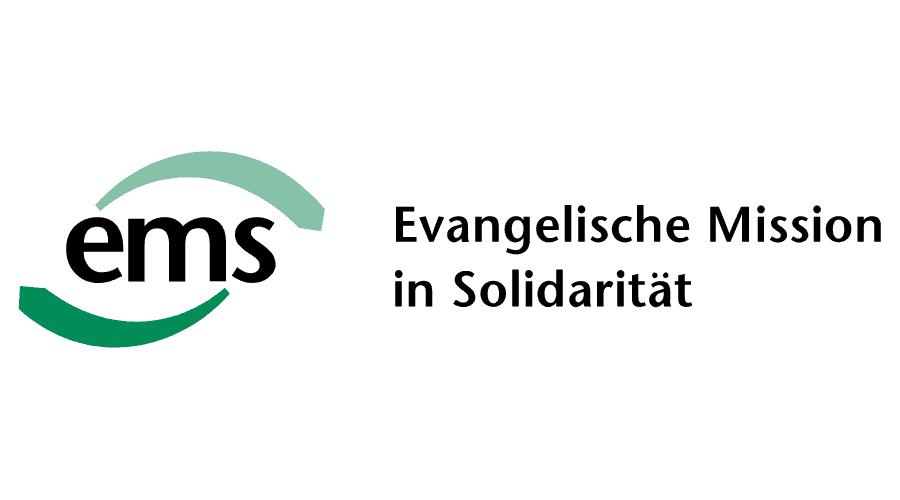 Evangelische Mission in Solidarität (ems) Logo Vector