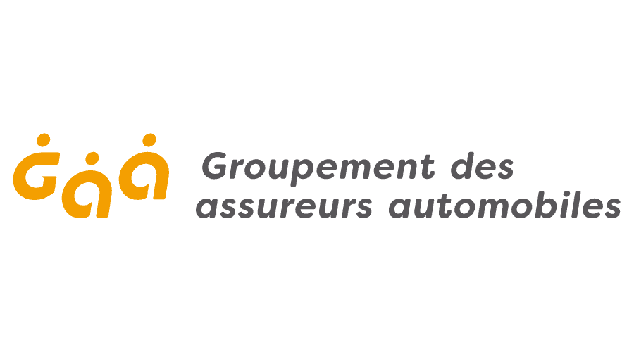 GAA – Groupement des assureurs automobiles Logo Vector