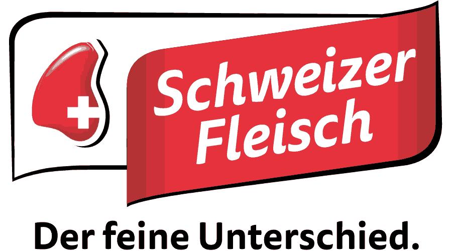 Schweizerfleisch Logo Vector