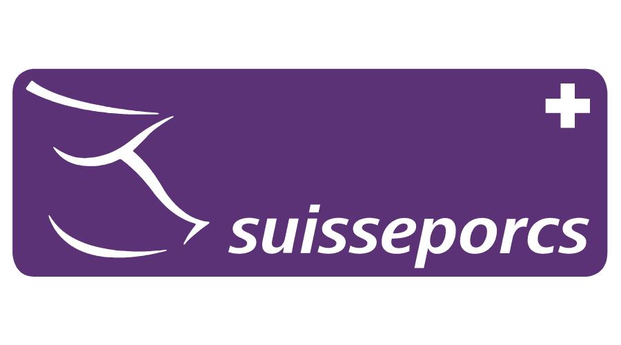 Suisseporcs Logo Vector