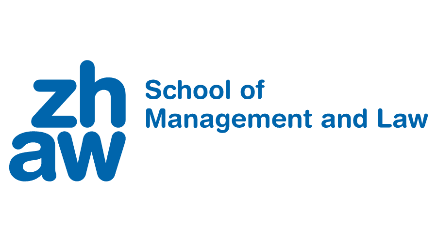 ZHAW School of Management and Law (SML) Logo Vector
