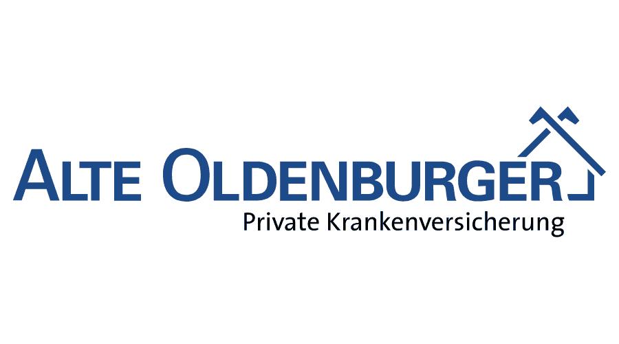 ALTE OLDENBURGER Krankenversicherung AG Logo Vector