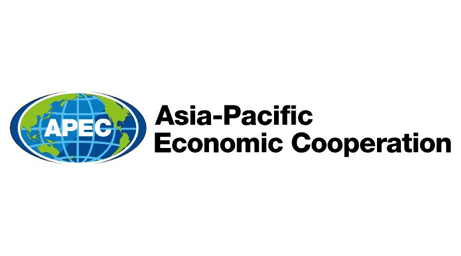 Asia-Pacific Economic Cooperation (APEC) Logo Vector