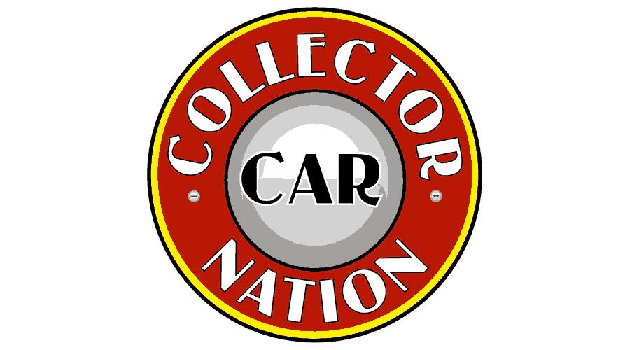 Collector Car Nation Logo Vector