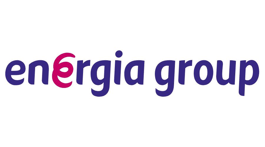 Energia Group Logo Vector