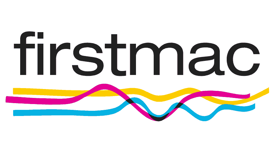 Firstmac Limited Logo Vector