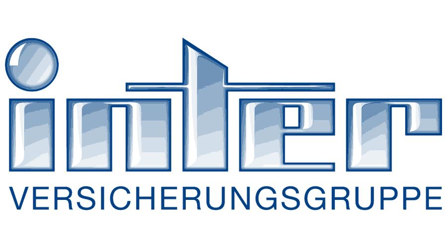 INTER Versicherungsgruppe Logo Vector