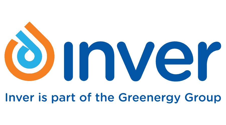 Inver Energy Logo Vector