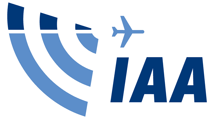Irish Aviation Authority (IAA) Logo Vector