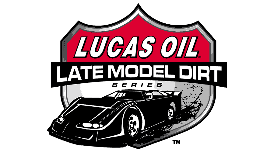Lucas Oil Late Model Dirt Series Logo Vector